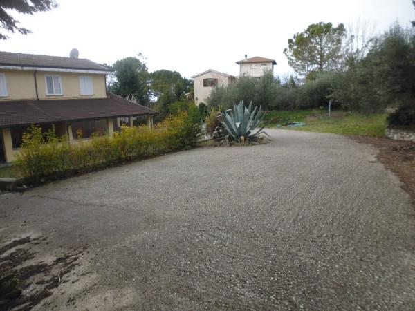 Villa in vendita a Terni, 6 locali, prezzo € 370.000 | Cambio Casa.it
