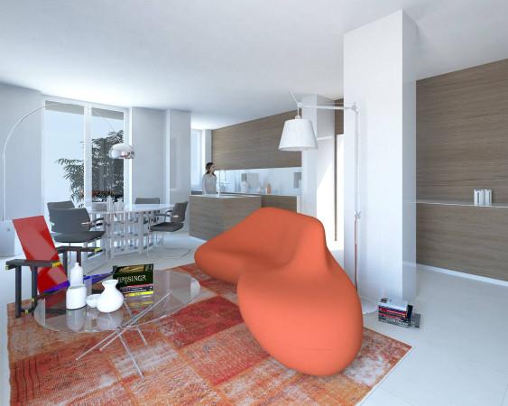 Appartamento in vendita a Cassano Magnago, 4 locali, prezzo € 144.000 | Cambio Casa.it