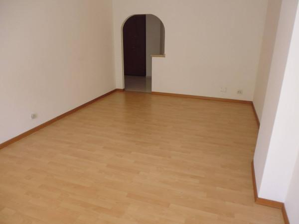 Appartamento in vendita a Terni, 4 locali, prezzo € 118.000 | Cambio Casa.it