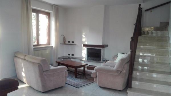 Villa a Schiera in vendita a San Gillio, 6 locali, prezzo € 279.000 | Cambio Casa.it