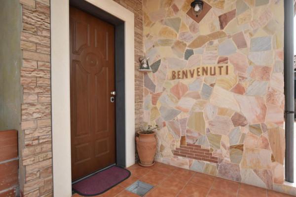 Villa in Vendita a Mascalucia Periferia: 5 locali, 190 mq
