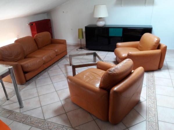 Attico / Mansarda in Affitto a Pesaro