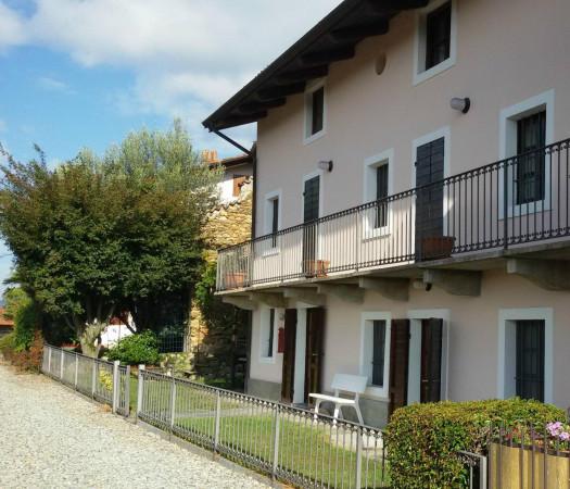 Villa in vendita a Magnano, 6 locali, prezzo € 145.000   Cambio Casa.it