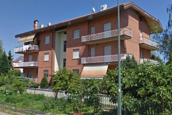 Appartamento in vendita a San Benigno Canavese, 3 locali, prezzo € 92.000   Cambio Casa.it