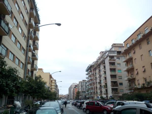 Appartamento in Affitto a Palermo Centro: 4 locali, 140 mq