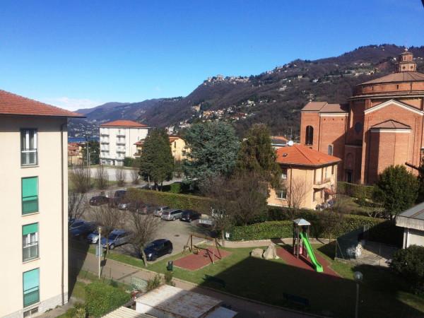 Appartamento in vendita a Como, 2 locali, zona Zona: 4 . Lora, prezzo € 82.000 | Cambio Casa.it
