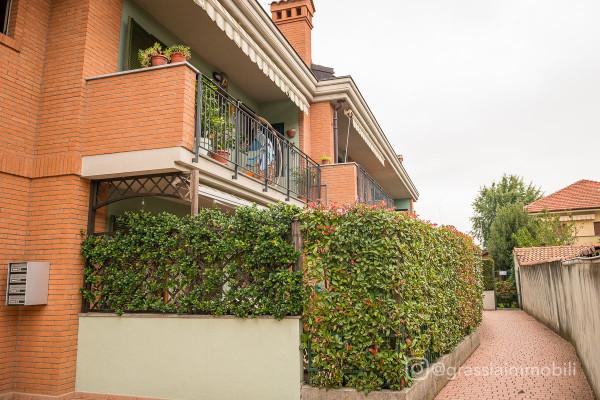 Appartamento in Affitto a Piossasco Centro: 2 locali, 60 mq