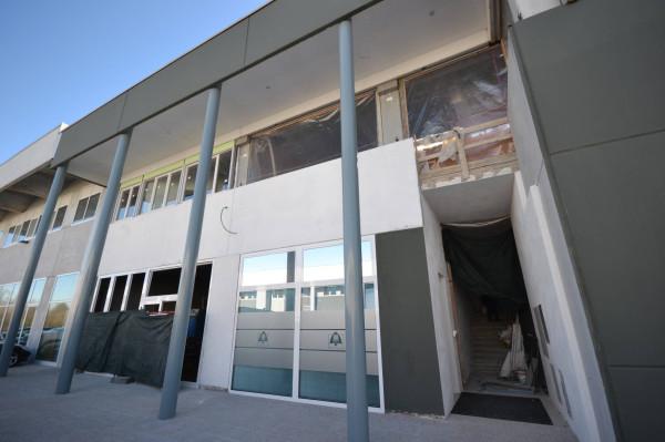 Ufficio-studio in Vendita a San Giovanni In Persiceto: 1 locali, 100 mq