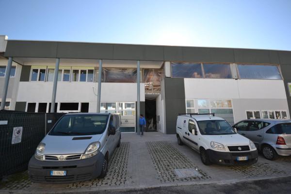 Ufficio-studio in Vendita a San Giovanni In Persiceto: 1 locali, 160 mq
