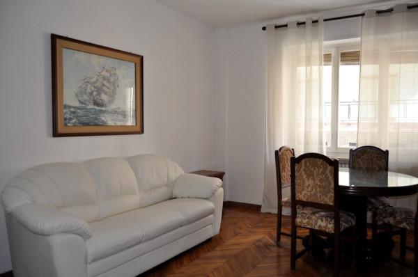 Appartamento in Affitto a San Remo Centro: 4 locali, 120 mq