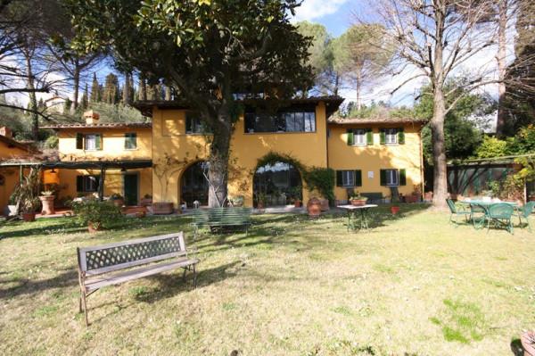 Villa in affitto a Firenze, 6 locali, zona Zona: 6 . Collina sud, Galluzzo, Ponte a Ema, prezzo € 6.000 | Cambio Casa.it