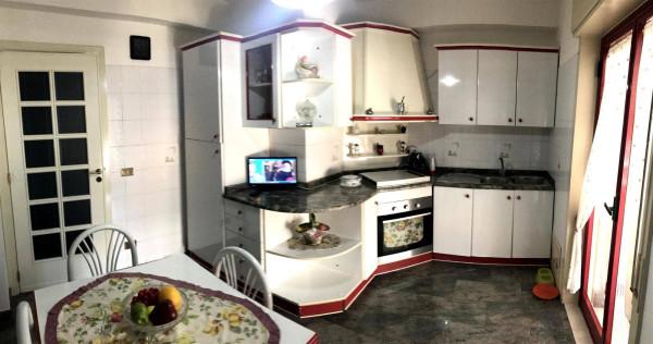 Appartamento in vendita a Taormina, 4 locali, prezzo € 129.000 | CambioCasa.it
