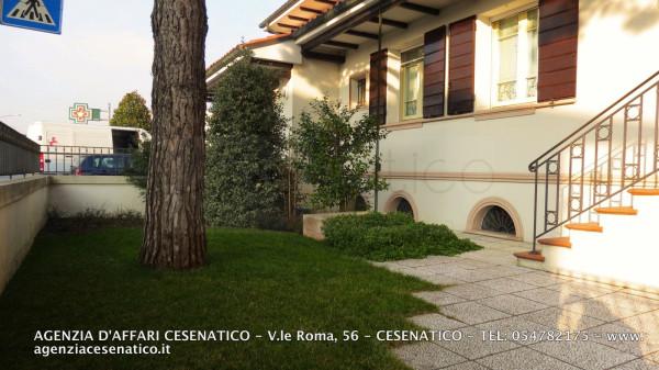 Villa in vendita a Cesenatico, 5 locali, prezzo € 460.000   Cambio Casa.it