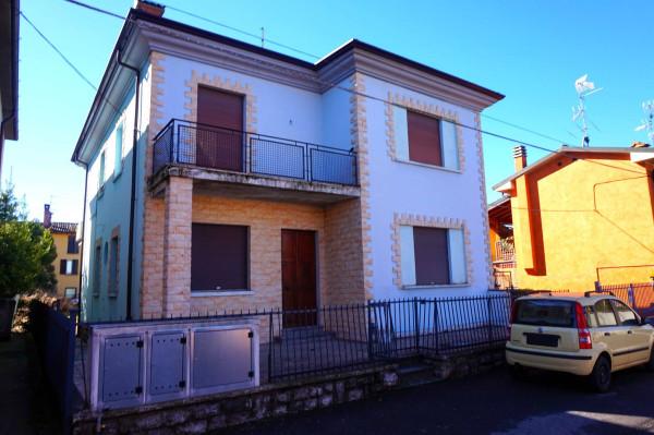 Villa in vendita a Bagnolo Mella, 6 locali, Trattative riservate | Cambio Casa.it