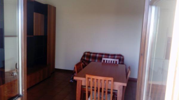 Appartamento in affitto a Boltiere, 3 locali, prezzo € 550 | Cambio Casa.it