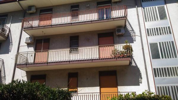 Appartamento in vendita a Mascali, 4 locali, prezzo € 90.000 | Cambio Casa.it