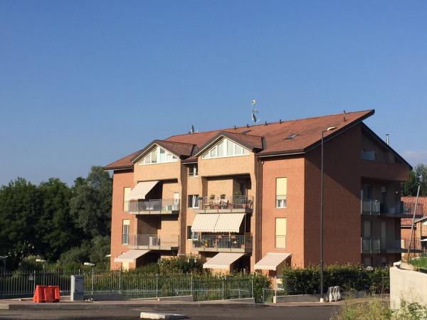Appartamento in Affitto a Asti Periferia Ovest: 3 locali, 85 mq