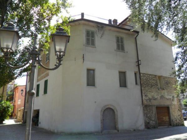 Appartamento in vendita a San Giorgio a Liri, 4 locali, prezzo € 69.000 | Cambio Casa.it