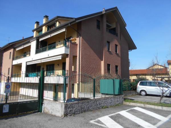 Appartamento in vendita a Pregnana Milanese, 2 locali, prezzo € 113.000 | Cambio Casa.it
