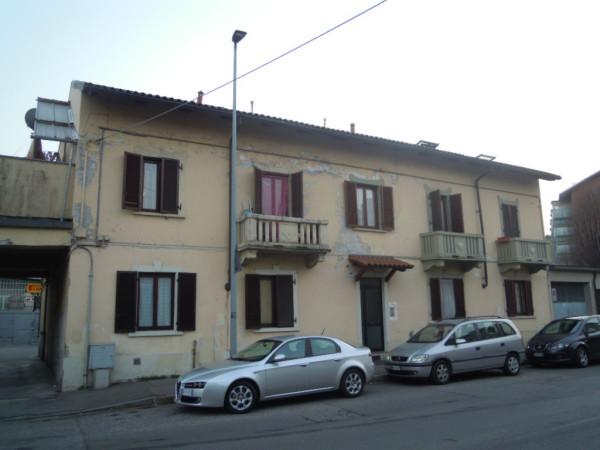 Appartamento in Vendita a Torino Periferia Nord: 3 locali, 58 mq