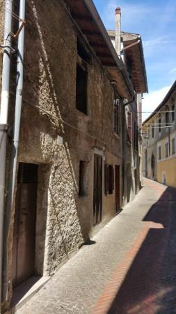 Appartamento in vendita a Morolo, 2 locali, prezzo € 9.500 | Cambio Casa.it