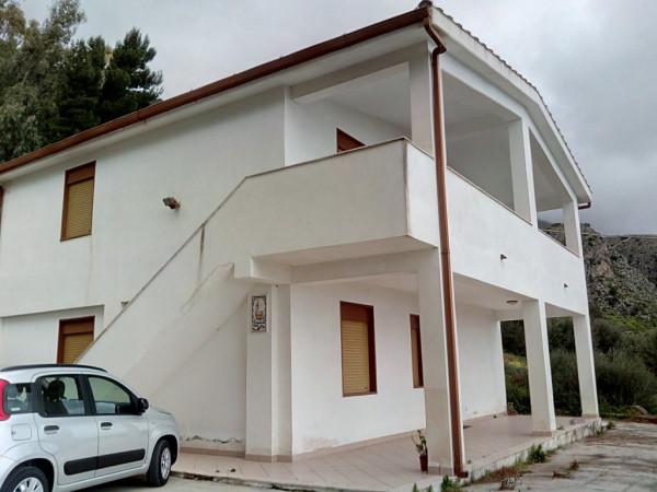 Villa in Vendita a Trabia Centro: 5 locali, 308 mq