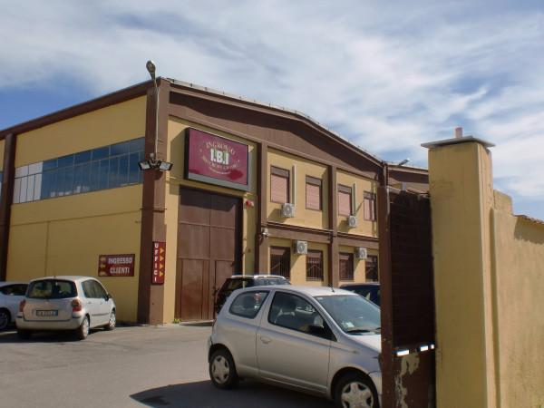 Capannone in affitto a Palermo, 5 locali, Trattative riservate | Cambio Casa.it