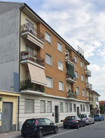 Appartamento in Vendita a Orbassano Centro: 2 locali, 60 mq