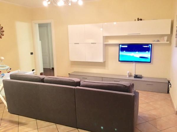 Appartamento in affitto a Travagliato, 3 locali, prezzo € 500 | Cambio Casa.it