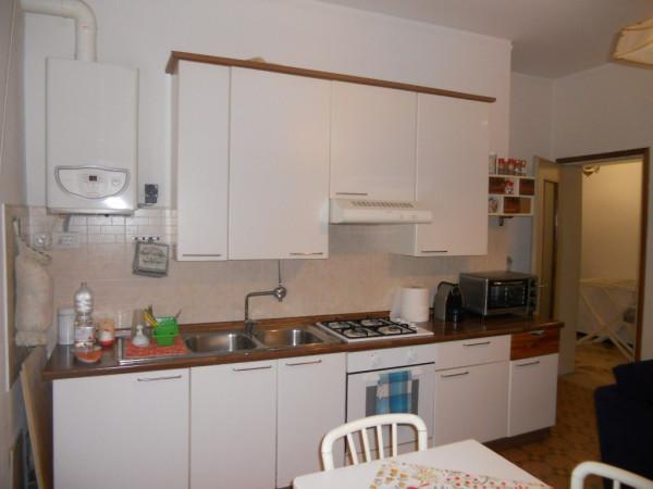 Appartamento in affitto a Dosolo, 2 locali, prezzo € 270 | Cambio Casa.it