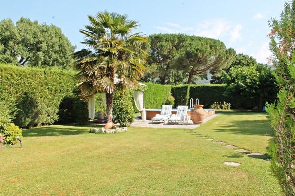 Villa in Vendita a Cortona Semicentro: 5 locali, 340 mq