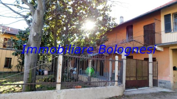 Soluzione Indipendente in vendita a Samarate, 6 locali, prezzo € 198.000 | Cambio Casa.it