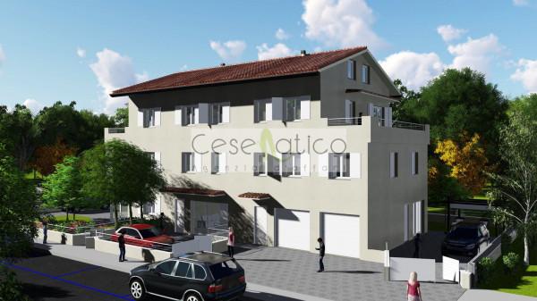 Appartamento in Vendita a Cesenatico Centro: 4 locali, 130 mq