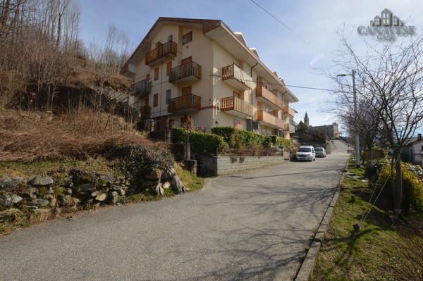 Appartamento in Vendita a Brosso Centro: 2 locali, 47 mq