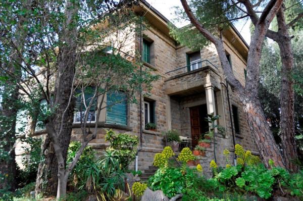 Villa in Vendita a San Remo Periferia: 5 locali, 598 mq