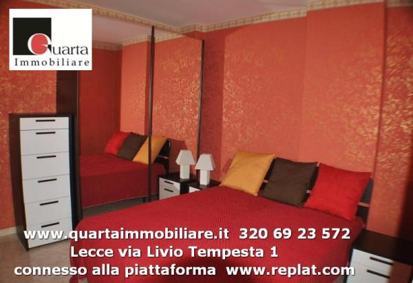 Appartamento in Affitto a Monteroni Di Lecce Centro: 2 locali, 50 mq