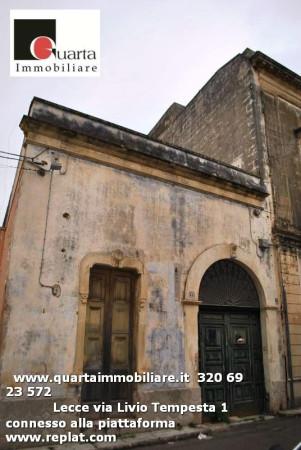 Appartamento in Vendita a Monteroni Di Lecce Centro: 4 locali, 200 mq