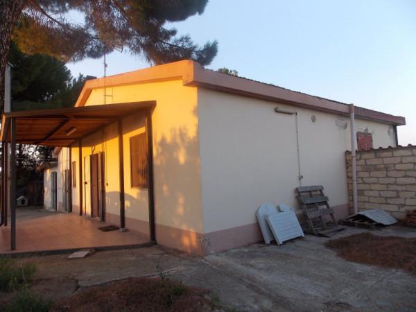 Villa in vendita a Foggia, 3 locali, prezzo € 90.000 | Cambio Casa.it