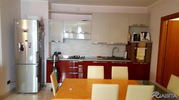Appartamento in Affitto a Gragnano Trebbiense Centro: 3 locali, 90 mq