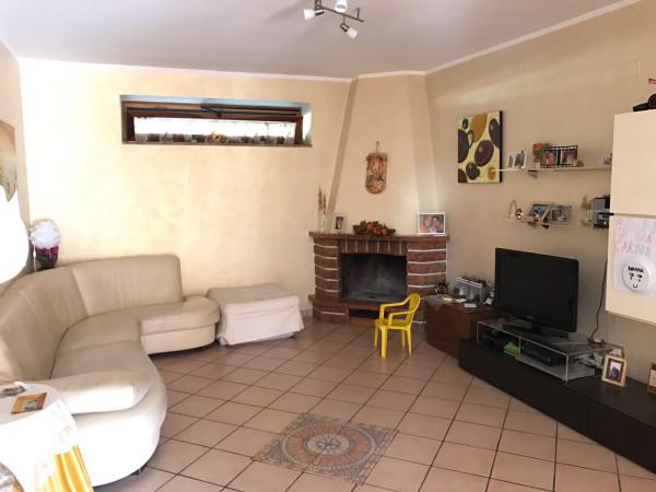 Appartamento in vendita a Montecorvino Pugliano, 3 locali, prezzo € 125.000 | CambioCasa.it