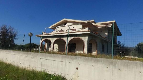 Villa in vendita a Villapiana, 6 locali, prezzo € 190.000 | Cambio Casa.it
