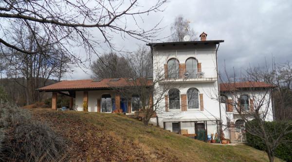 Villa in vendita a Bioglio, 5 locali, prezzo € 390.000 | Cambio Casa.it