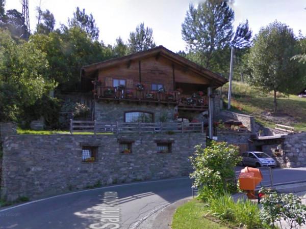 Villa in vendita a Arvier, 5 locali, prezzo € 130.000 | Cambio Casa.it