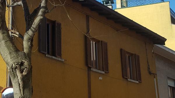 Appartamento in vendita a Cermenate, 3 locali, prezzo € 77.000 | Cambio Casa.it