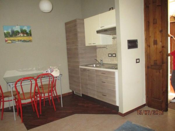 Appartamento in affitto a Montoro, 2 locali, prezzo € 220 | Cambio Casa.it