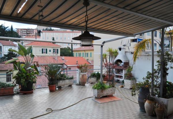 Appartamento in Vendita a San Remo Centro: 3 locali, 131 mq