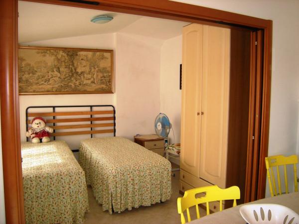 Attico / Mansarda in vendita a Formia, 3 locali, prezzo € 150.000   Cambio Casa.it