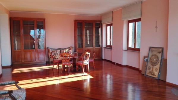 Appartamento in vendita a Moncalieri, 6 locali, prezzo € 890.000 | Cambio Casa.it