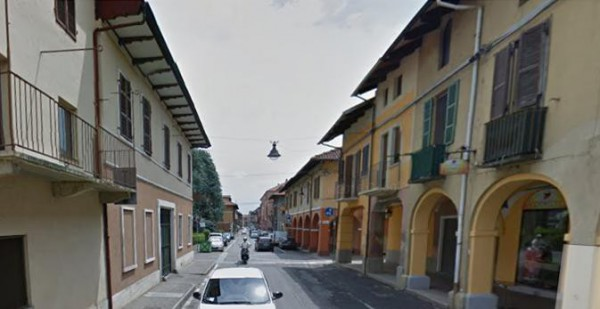 Appartamento in affitto a San Maurizio Canavese, 2 locali, prezzo € 340 | Cambio Casa.it