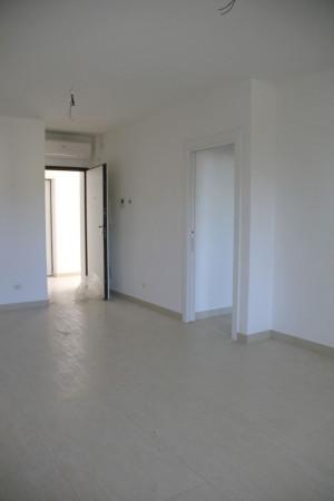 Appartamento in Vendita a Savignano Sul Rubicone Periferia: 5 locali, 137 mq